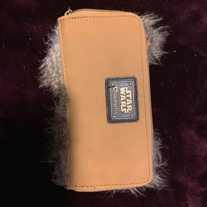 Loungefly Bags - Star Wars Wallet